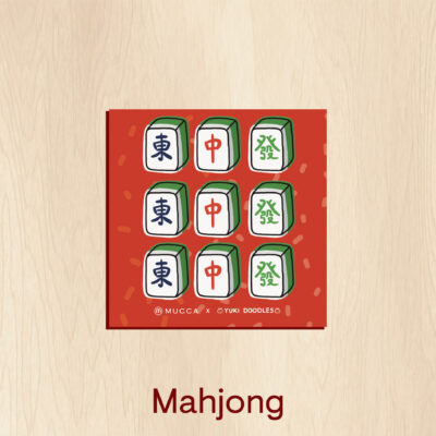 Section 2_Mahjong